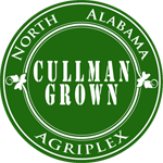 Cullman Grown Logo